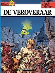 TRISTAN 18. DE VEROVERAAR