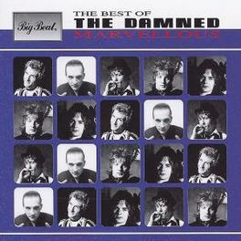 MARVELLOUS BEST OF FROM 'CHISWICK' RECORDS, 10 TRACKS Audio CD, DAMNED, CD