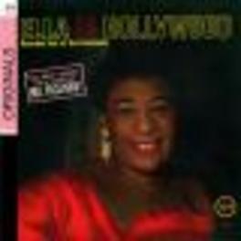 ELLA IN HOLLYWOOD Audio CD, ELLA FITZGERALD, CD