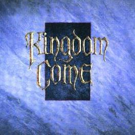 KINGDOM COME Audio CD, KINGDOM COME, CD