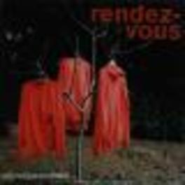 RENDEZ-VOUS Audio CD, GABRIELE PEZZOLI, CD