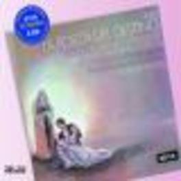 LA FORZA DEL DESTINO W/TEBALDI, MOACO, ST.CECILIA Audio CD, G. VERDI, CD