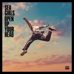 OPEN UP YOUR HEAD -HQ- 180GR.