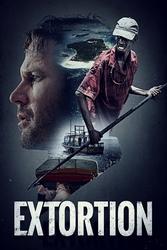 Extortion, (DVD)