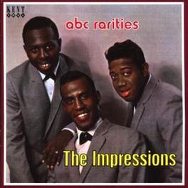 ABC RARITIES -26TR- RARE & CLASSICS INCL. WHOLE 'IMPRESSIONS' ALBUM Audio CD, IMPRESSIONS, CD