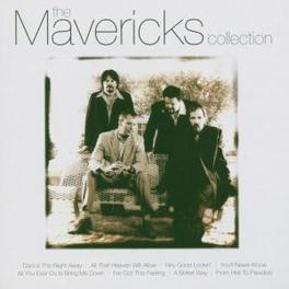 COLLECTION INCL. DANCE THE NIGHT AWAY & I'VE GOT THIS FEELING Audio CD, MAVERICKS, CD