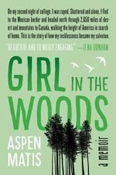 Girl in the Woods