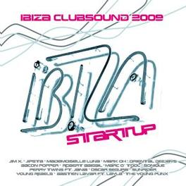 IBIZA STARTUP W:JIM X/MARK OH/MARC O'TOOL/PAT FARRELL/AND MANY MORE Audio CD, V/A, CD