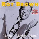 MIGHTY MIGHTY MAN TOP R&B BELTER AND HIT MACHINE 22 JUMPIN' RUG CUTTERS!!