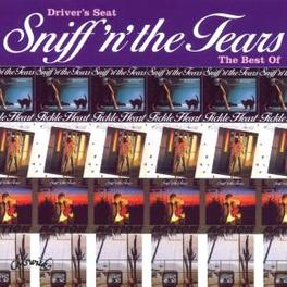 BEST OF -12TR- INCL. 'DRIVER'S SEAT' Audio CD, SNIFF'N'THE TEARS, CD