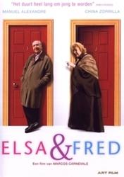 Elsa & Fred, (DVD)