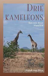 Drie kameleons