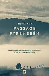 Passage Pyreneeën