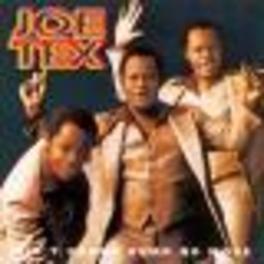 AIN'T GONNA BUMP NO MORE Audio CD, JOE TEX, CD