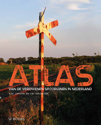 Atlas van de verdwenen...
