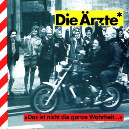 DAS IST NICHT DIE GANZE.. Audio CD, AERZTE, CD