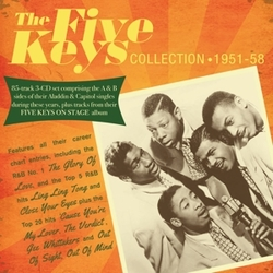 FIVE KEYS COLLECTION 1951...