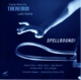 SPELLBOUND! ORCHESTRAL WO DENYER/FULKERS Audio CD, SHORE/ROSZA/WOLFF, CD