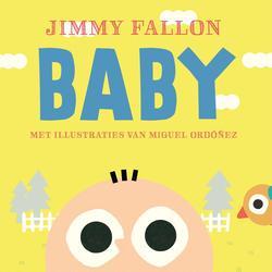 Baby (kartonboek)