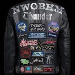 NWOBHM THUNDER: THE NEW.....