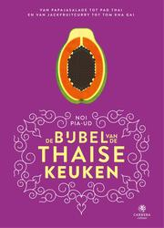 De bijbel van de Thaise keuken