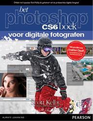 Het Photoshop CS6 boek voor...