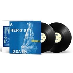 A HERO'S DEATH -DELUXE-