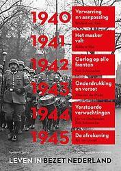 Leven in bezet Nederland...
