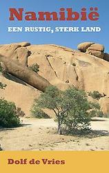 Namibië, een rustig, sterk...
