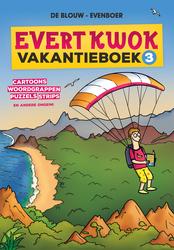 EVERT KWOK VAKANTIEBOEK 03.