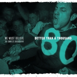 WE MUST BELIEVE -REISSUE-