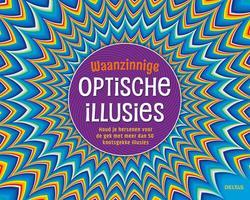 Waanzinnige optische illusies