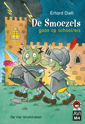 De Smoezels gaan op schoolreis