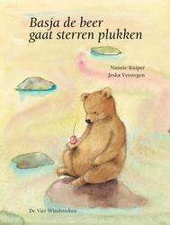 Basja de beer gaat sterren...
