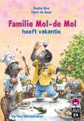 Familie Mol-de Mol heeft...