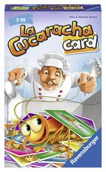 La Cucaracha kaartspel