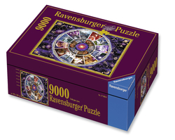 Astrologie (9000 stukjes)