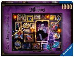 Villainous - Ursula (1000 stukjes)