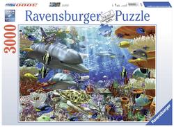 Leven onder water (3000...