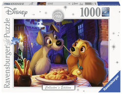Disney Lady and the Tramp...