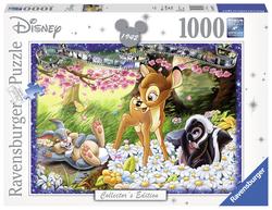 Disney Bambi (1000 stukjes)