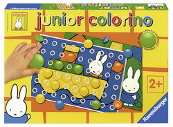 Nijntje Junior Colorino