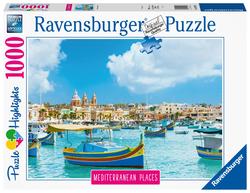 Malta (1000 stukjes)
