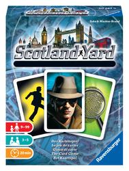 Scotland Yard Cardgame