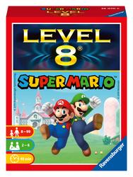 Nintendo Mario Level 8