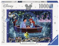 Disney De kleine zeemeermin...