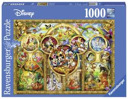 Mooiste Disney thema's...