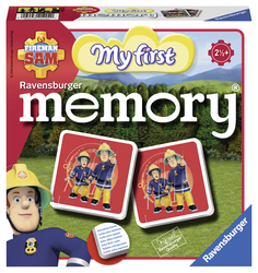 Fireman Sam My first memory