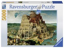 De toren van Babel (5000...