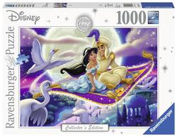 Disney Alladin (1000 stukjes)